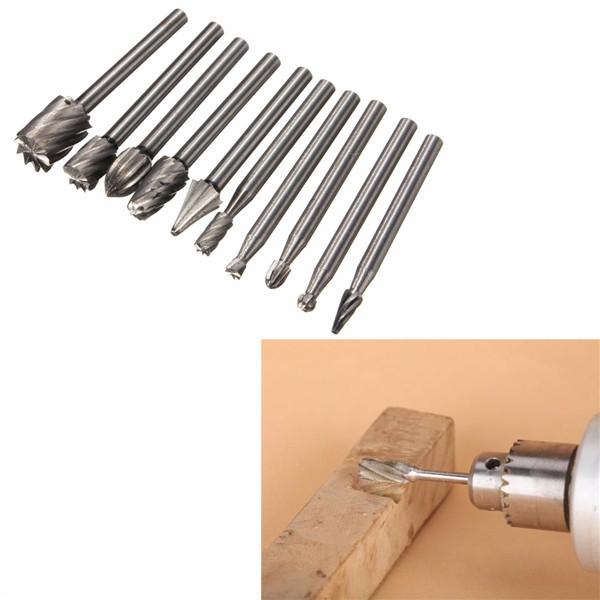 Фреза по дереву — виды инструментов, их применение для дрели, ручного фрезера, станка