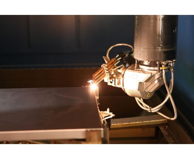 Лазерная сварка и резка: применение, виды соединений, особенности