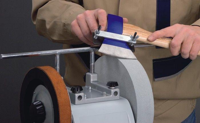 Делаем станки для заточки ножей своими руками
