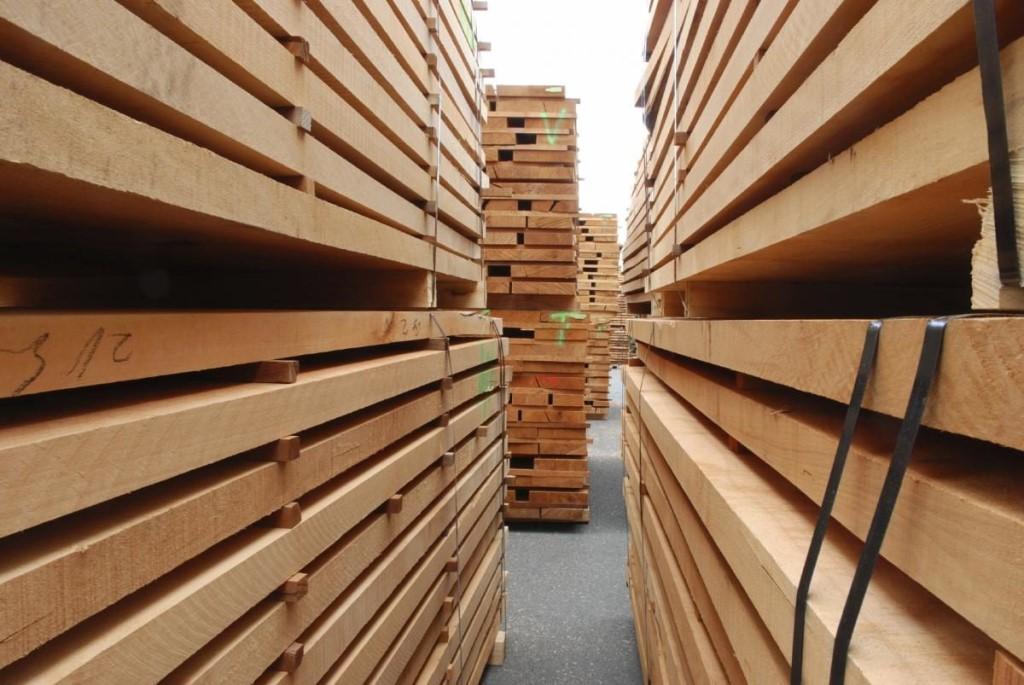 Особенности деловой древесины