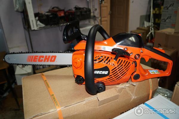 Бензопила echo cs-350wes. обзор, инструкция, характеристики, отзывы