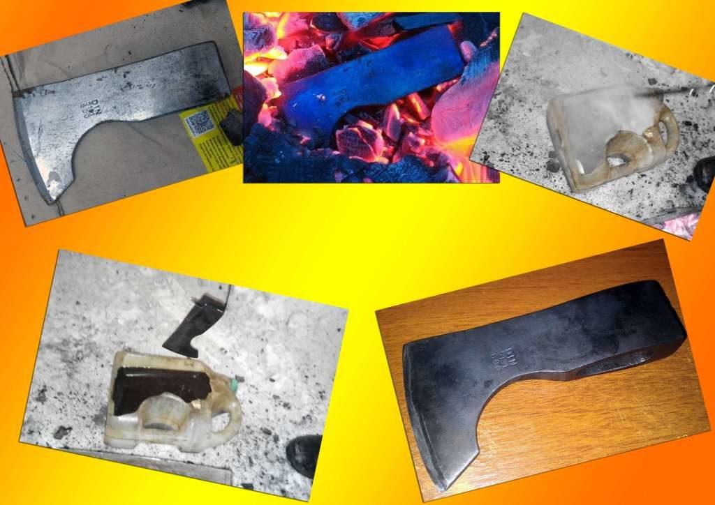 Как правильно закалить металл в домашних условиях своими руками: накалить сверло и другое железо в масле - rocta.ru
