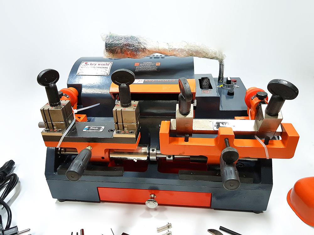 Инструменты гаражника: самодельные ключи игайки изракетногокб