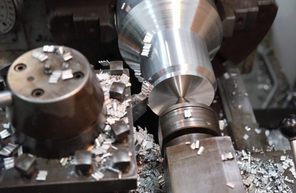 Механическая обработка металла: что это такое, виды, способы и основы металлообработки