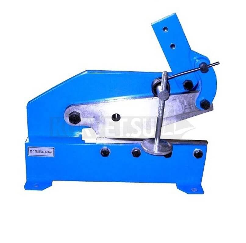 Ручные ножницы по металлу - купить прямые, правые, левые рычажные ножницы для резки металла по цене от 246 р. - энкор24