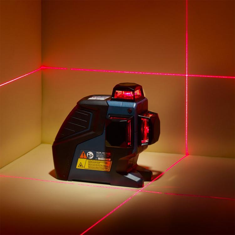 Обзор и рейтинг лазерных уровней (нивелиров)