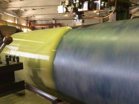 Ротационное литье: станок ротационного литья полиуретана - смотреть видео