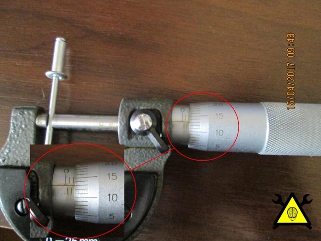 Как правильно пользоваться микрометрами?