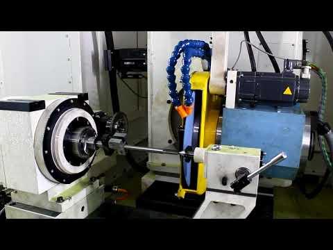 Технические характеристики и сфера применения фрезерных станков с чпу