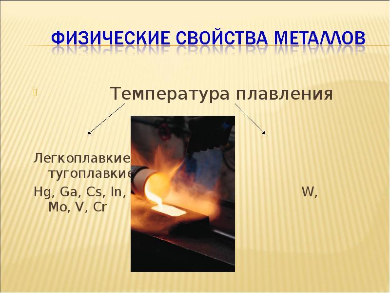 Плавление меди в домашних условиях: происхождение, физические свойства и температура плавления