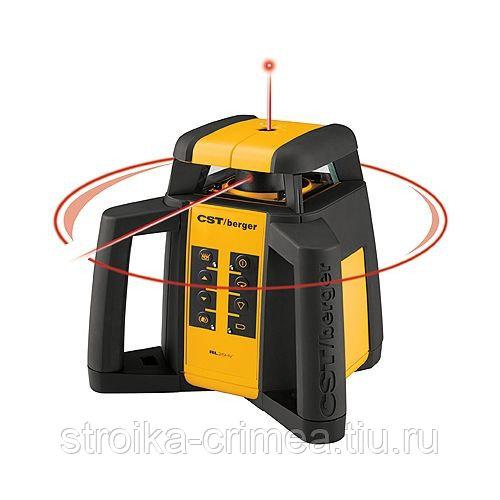 Как пользоваться лазерным уровнем (нивелиром): для выравнивания стен, пола, на улице