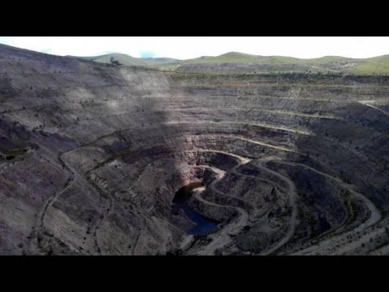 Добыча - урановая руда  - большая энциклопедия нефти и газа, статья, страница 3