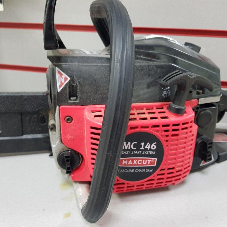 Бензопила maxcut mc 146: обзор, характеристики, отзывы