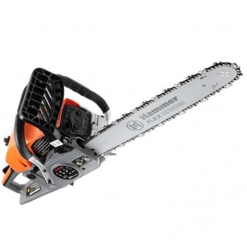 Бензопила hammer flex bpl4518a: обзор, отзывы, инструкция по эксплуатации