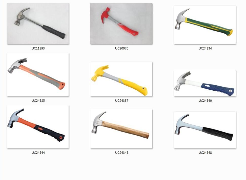 Виды молотков: обзор профессиональных и бытовых моделей (95 фото)