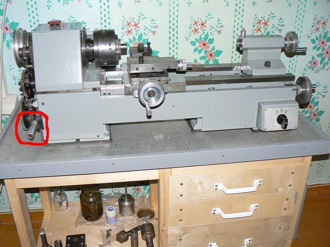 Описание и технические характеристики токарного станка 16т02п