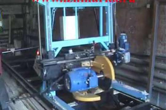 Дисковые пилорамы угловые, поворотные, мини - видео, фото | строитель промышленник