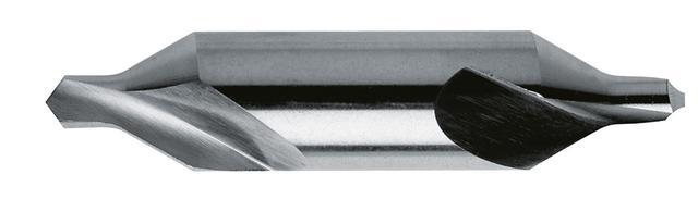 Сверла центровочные, тип а без предохранительного конуса гост 14952-75