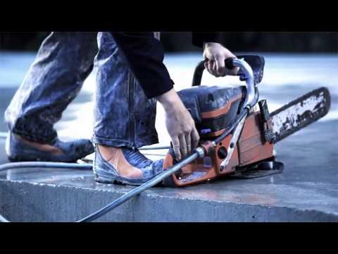 Разновидности инструмента для резки бетона