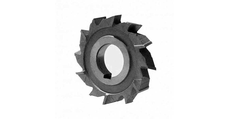 Гост 3964-69фрезы дисковые пазовые. основные размеры