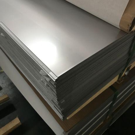 Магнитные свойства высококачественных аустенитных нержавеющих сталей