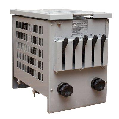 Балластный реостат рб-302,рб-306: технические характеристики, схемы