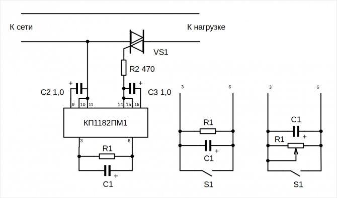 Как сделать регулятор оборотов для болгарки своими руками, как уменьшить или увеличить скорость + видеоинструкция