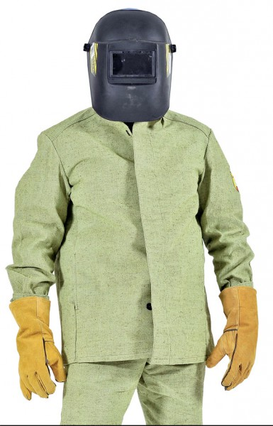 Спецодежда для сварщика: зимняя и летняя, что должно входить в комплектацию сварочной одежды, подробно рассмотрим различные материалы и конфигурации