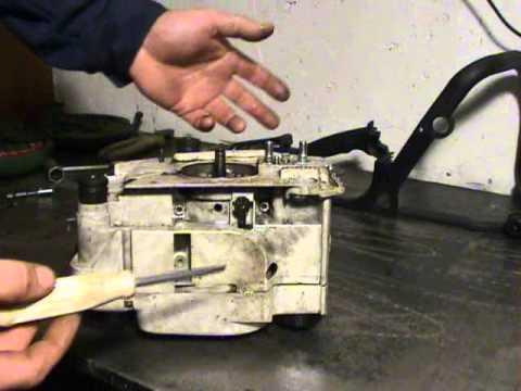Виды неисправностей и ремонт бензопилы «штиль 180»