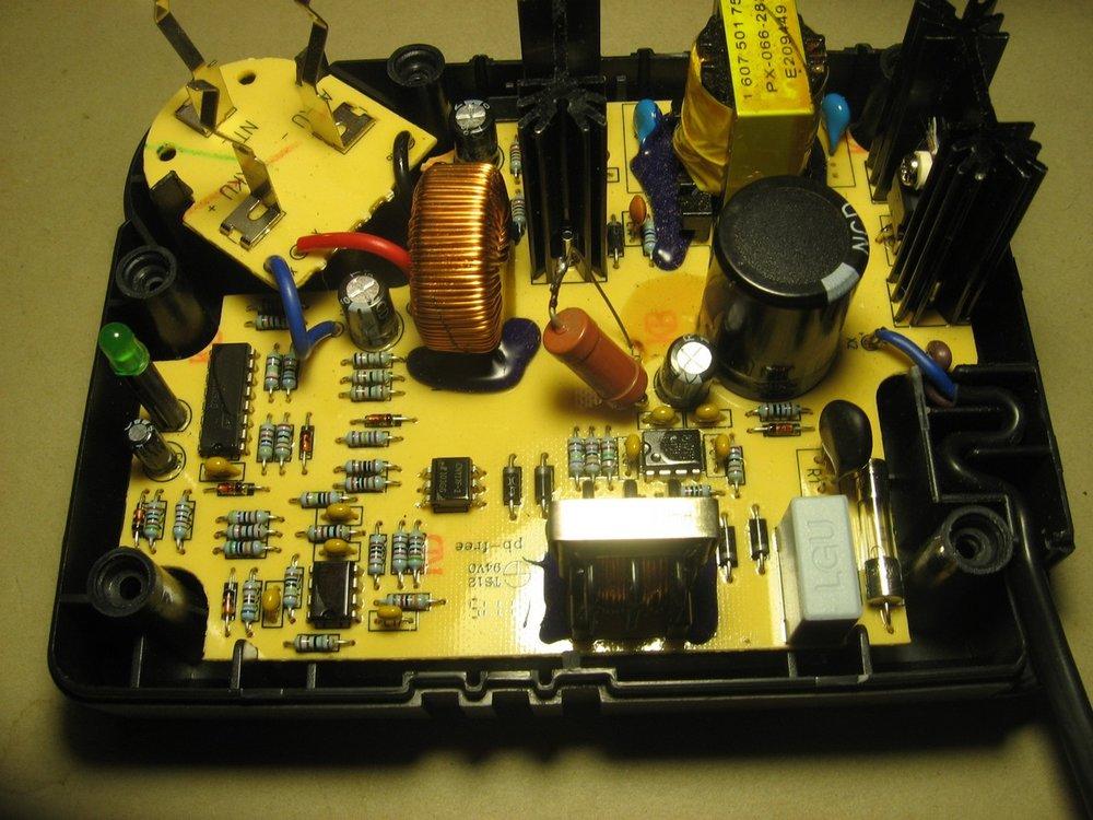 Как проверить зарядное устройство для шуруповерта
