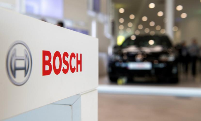 История возникновения и развития концерна bosch