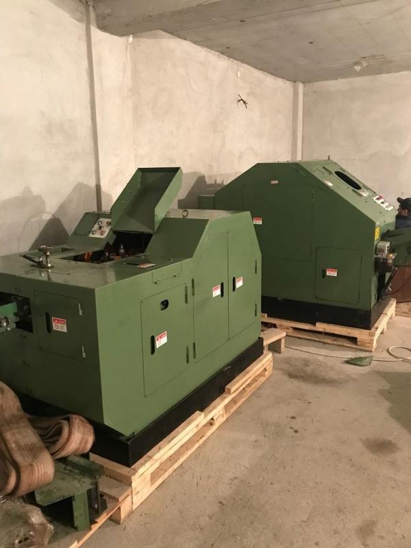 Оборудование и станки для производства саморезов — освещаем вопрос
