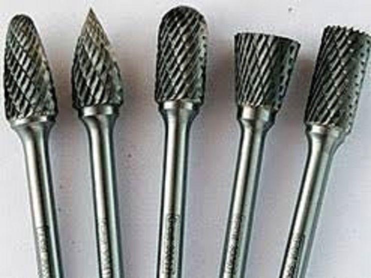 Особенности применения борфрез по металлу и что учесть при выборе