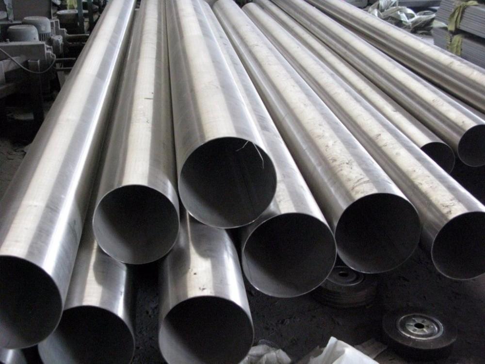 Магнитится ли нержавеющая сталь и почему?