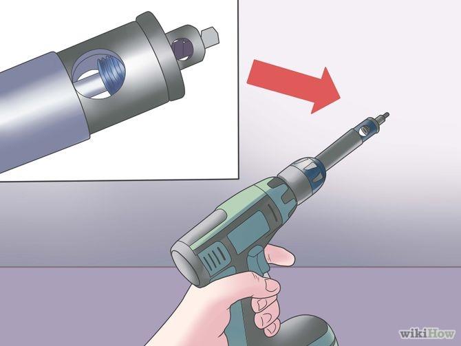 Как снять заклепку — инструмент, видео, фото