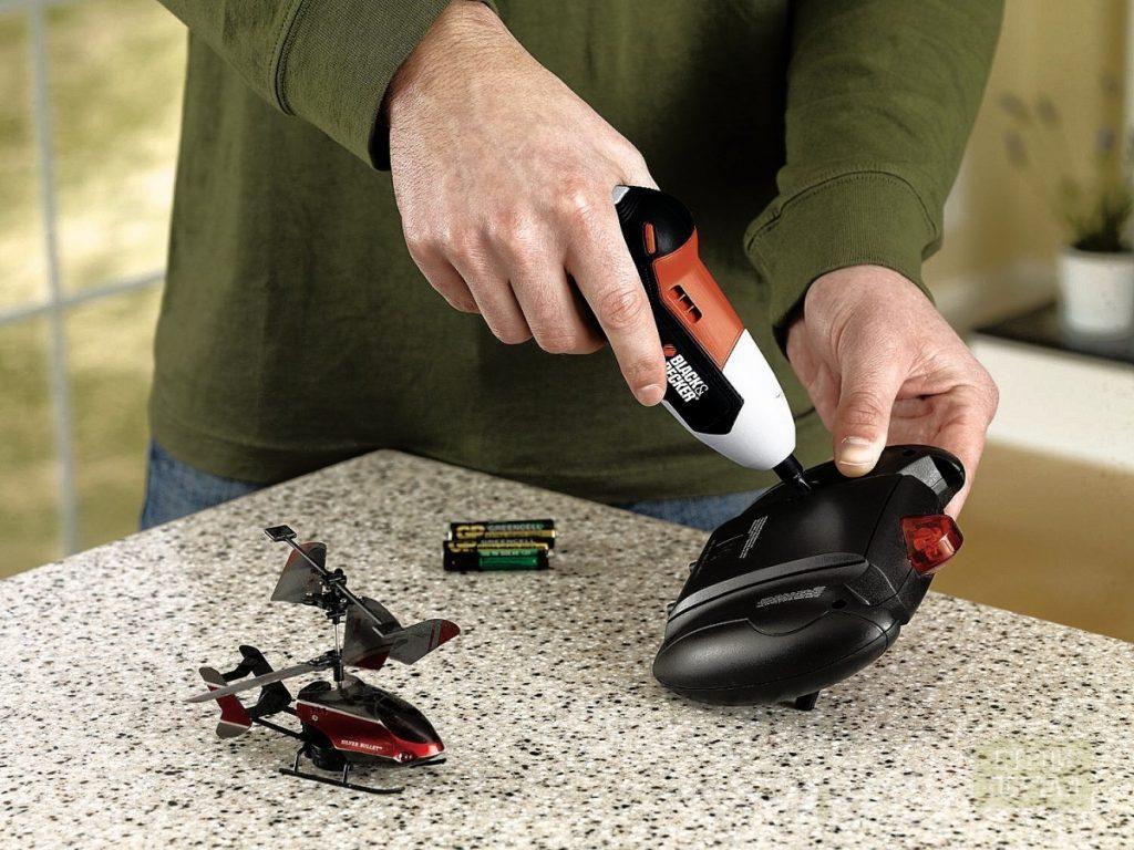 Практические советы для тех, кто хочет выбрать аккумуляторную отвертку- как выбрать? советы +фото и видео