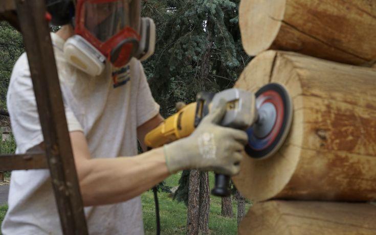 Насадки на болгарку для шлифовки дерева: разновидности и советы по выбору