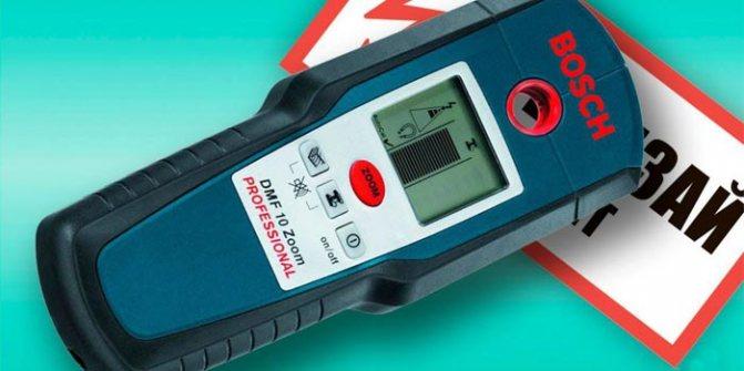 Топ-13 лучших детекторов скрытой проводки: как выбрать, цены, рейтинг