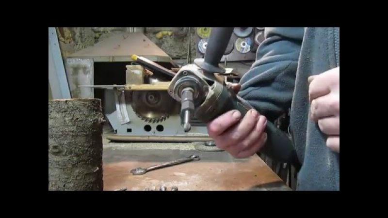 Как сделать фрезерный станок по дереву – схема и чертежи сборки своими руками чпу на ардуино