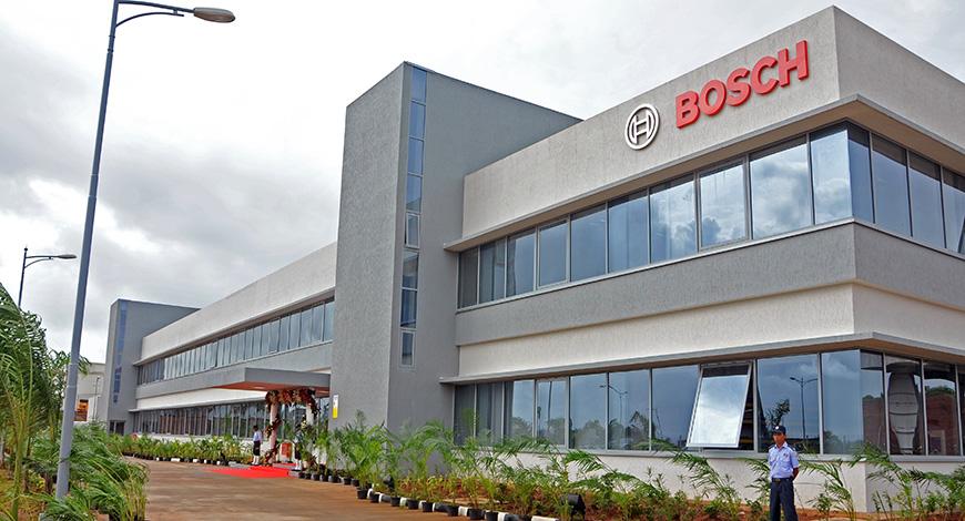 """История создания компании """"bosch"""" и сферы ее деятельности"""