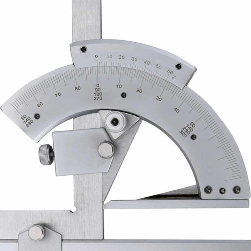 Универсальный угломер механический: обзор, описание, инструкция по применению, виды, цены :: syl.ru