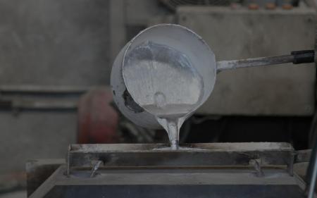 Свойства и применение цинковых сплавов