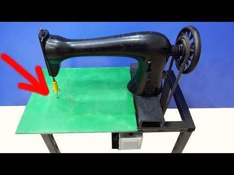 Электролобзик своими руками: как сделать электрический лобзик из компрессора холодильника и из швейной машики в домашних условиях? советы по изготовлению приспособлений