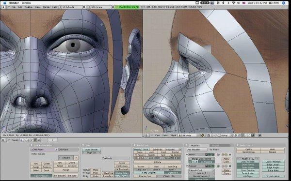 Рейтинг программ для 3d-моделирования - компьютерные технологии