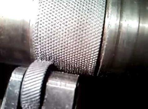 Гост 21474-75 рифления прямые и сетчатые. форма и основные размеры
