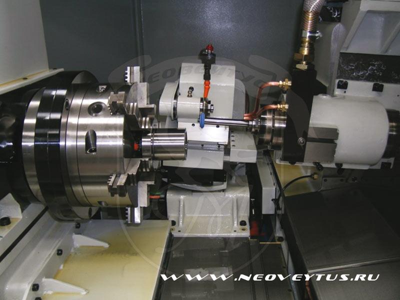 Подготовка к работе осцилляционного шпиндельного шлифовального станка своими руками