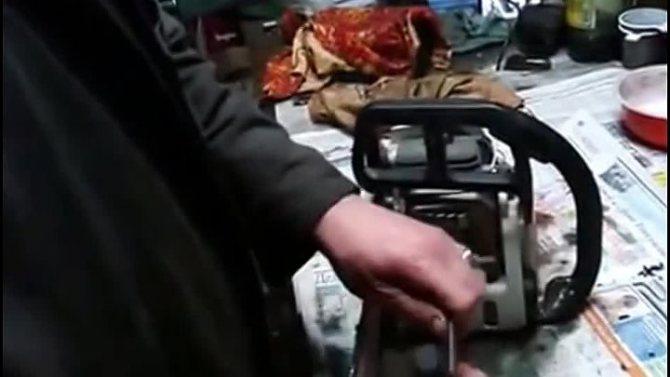 """Ремонт и неисправности бензопилы """"штиль 180"""": ее устройство и устранение поломок своими руками"""