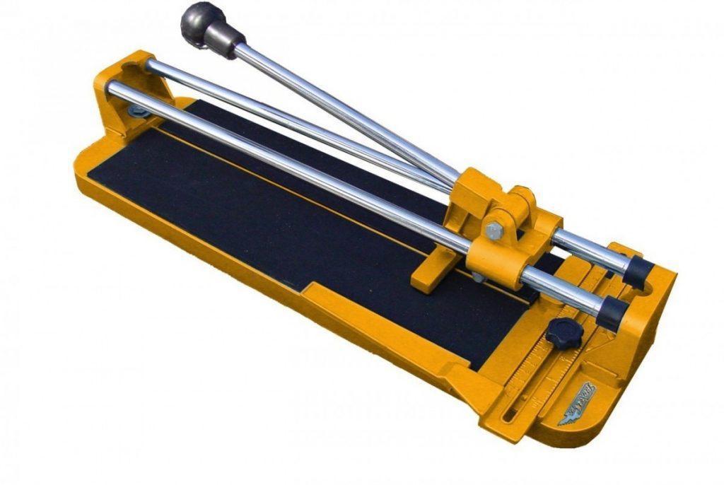 Плиткорез своими руками: механический и электрический. практические советы и рекомендации
