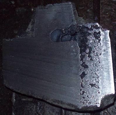 Дефекты литья под давлением алюминиевых сплавов