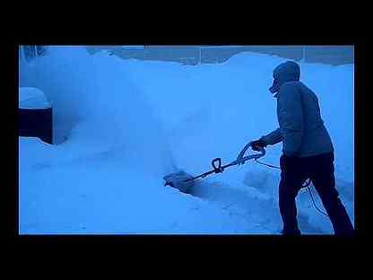 Дадим бой снегопаду: лучшие электрические снегоуборщики 2020